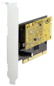 Digium PCI TC400B Codec Transcoder Karte G.729/G.723