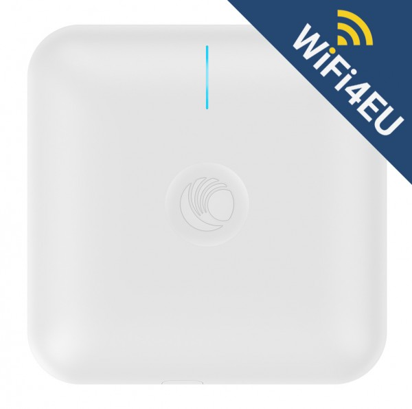 Cambium Networks cnPilot E410 2x2 Wave2 MIMO Dual-Band AC Access Point