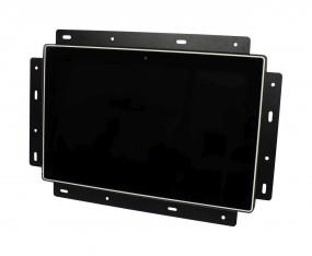 ALLNET Touch Display Tablet 13,3 Zoll zbh. Einbaurahmen, Unterputzrahmen