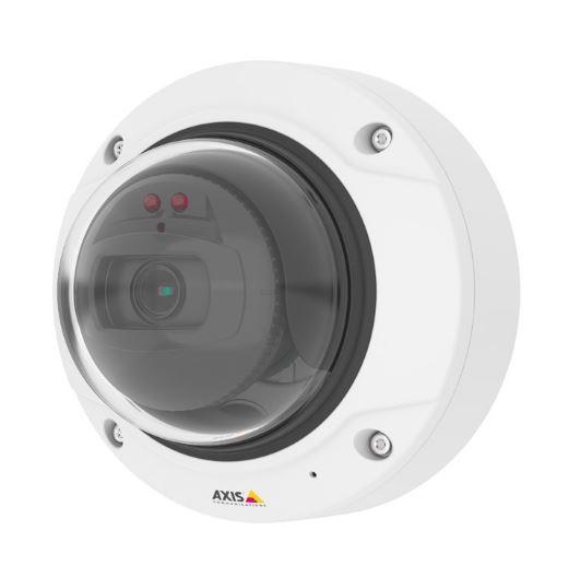 Axis Netzwerkkamera Fix Dome Q3515-LVE 9MM