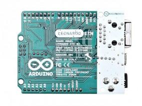 Arduino® Leonardo ETH WITH PoE