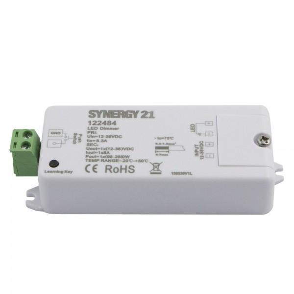 Synergy 21 LED Controller EOS 05 1-Kanal single color Controller mono V2