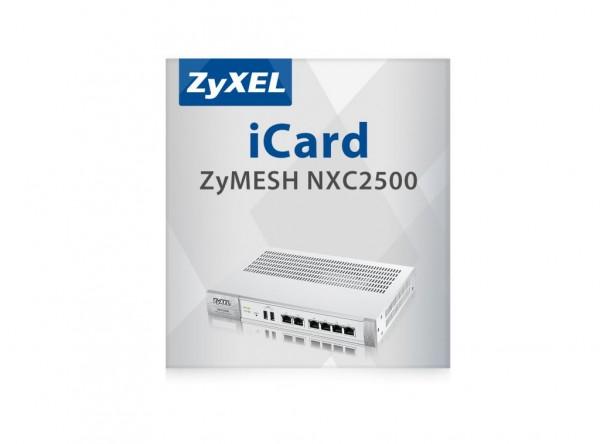 Zyxel Lic ZyMESH License for NXC2500
