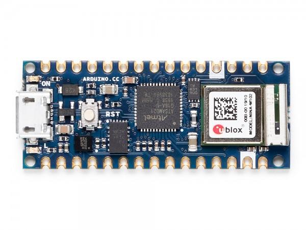 Arduino® Nano 33 IoT