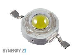 Synergy 21 LED SMD Z-print 1Watt kaltweiß 50Stück