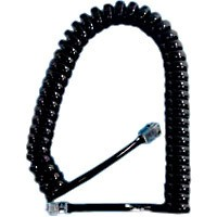 Kabel TK Hörerkabel (Spiral-) 5m;