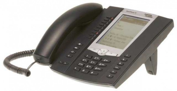 Aastra OpenPhone 75 Systemtelefon M676 Beistellung DeTeWe 6775