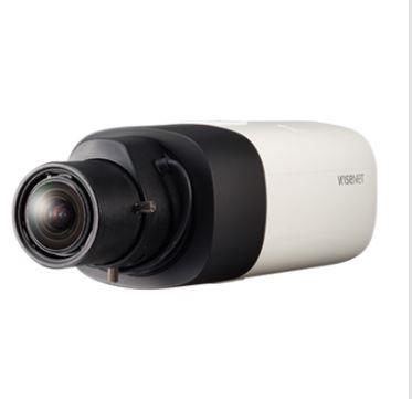 "Hanwha Techwin IP-Cam ""X-Serie XNB-6000"