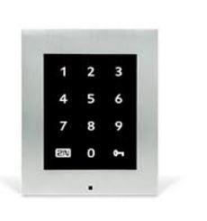 2N Zubehör EntryCom IP Verso Touch Keypadmodul