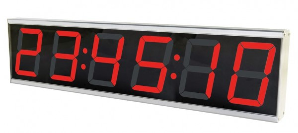 ALLNET ALL-PoE-CLK-1 / PoE Clock, Uhr