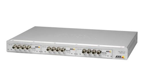 Axis Videoencoder RACK 291 1U 3 Einschübe