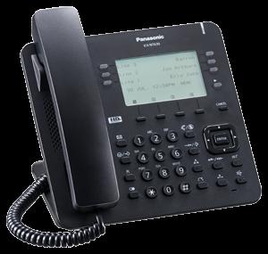 Panasonic KX-NT630NE-B (schwarz)