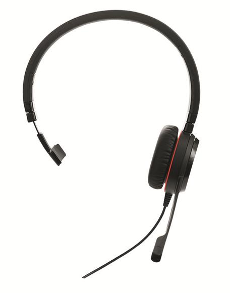 Jabra Evolve 30 II Headset Mono 3,5mm / USB MS
