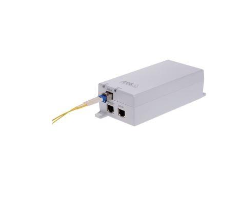 AXIS Netzwerk PoE T8154 Injektor 60W SFP MIDSPAN
