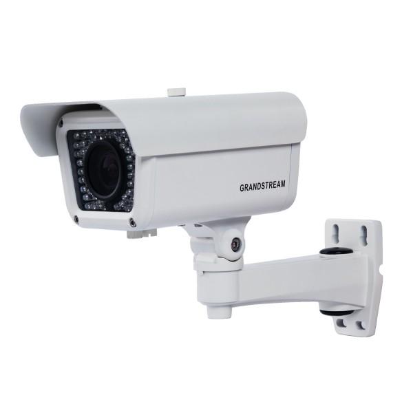 Grandstream IP-Cam GXV3674_FHD_VF V2 / Gehäuse WEISS