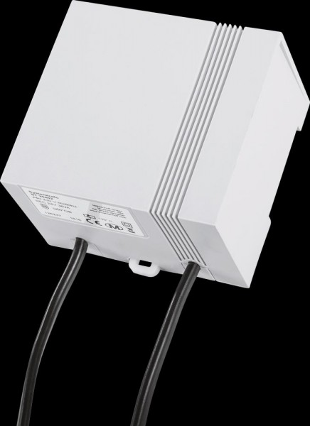 Homematic IP Trafo für Fußbodenheizungsaktoren – 24 V