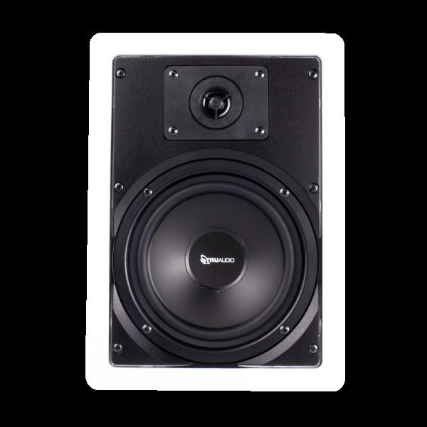 Soundvision TruAudio 2-Wege Einbaulautsprecher zur Wandmontage / LW-6