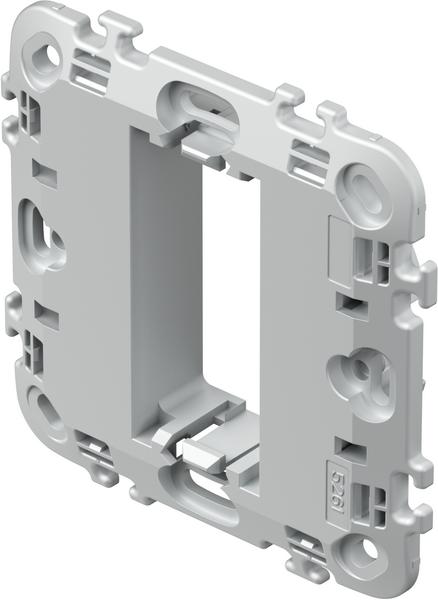 TEM Serie Modul Montageträger MOUNTING FRAME WITHOUT SCREWS1