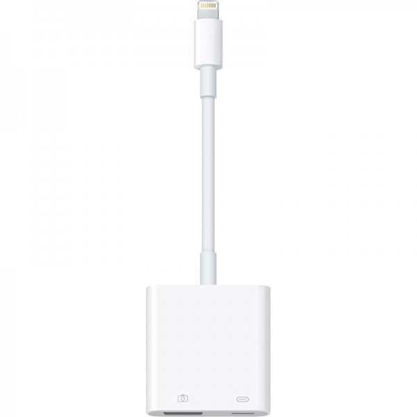 Ekahau zbh. APPLE USB Adapter, Lightning auf USB 3