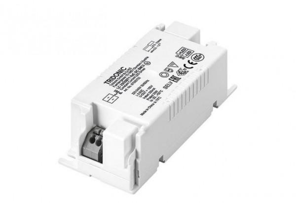 Synergy 21 LED light panel rund 24W Netzteil V3 Tridonic