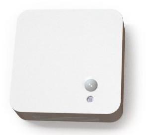 LoRa ELSYS LoRAWAN ERS Eye Raumsensor für Temperatur, Luftfeuchtigkeit, Licht und Raumpräsenz