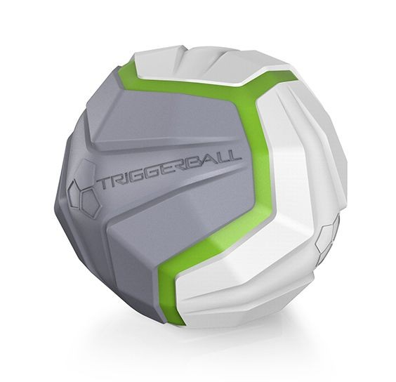 Synergy 21 Consumer Triggerball