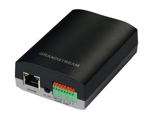Grandstream IP-Cam GXV-3500 IP 1Port BNC Video Encoder/ Decoder H.264