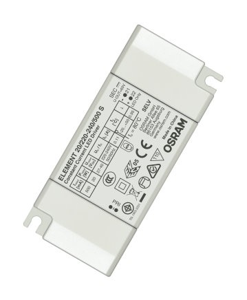 Osram Netzteil - CC Driver 700mA, 27~40V Element S
