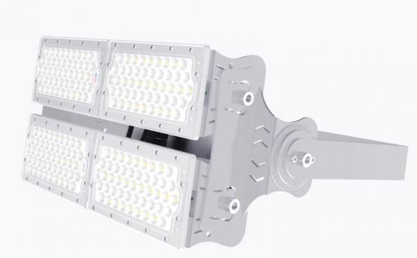 Synergy 21 LED Objekt/Stadion Strahler Hyperion 400W IP65 cw