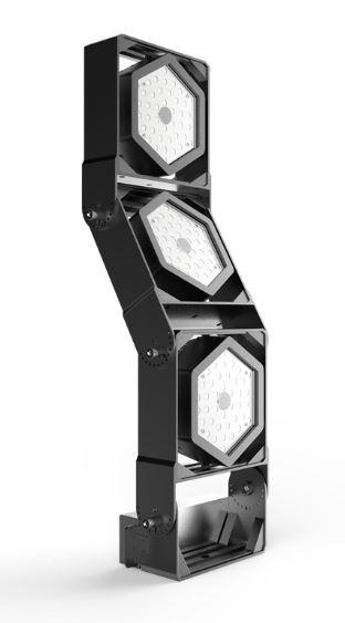 Synergy 21 LED Outdoor Objekt/Stadion HC Strahler 300W-V