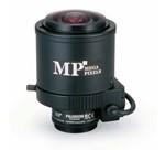 """Fujinon Objektiv 3MP 1/3"""" CS-Mount 2,2-6mm DC-Iris Day&Night"""