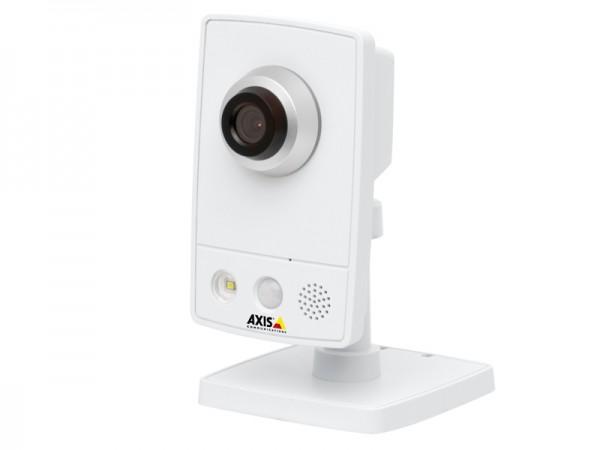 AXIS Netzwerkkamera Cube M1065-L HDTV 1080p