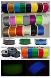 Synergy 21 3D filament ABS /solid / 3MM/ Grey
