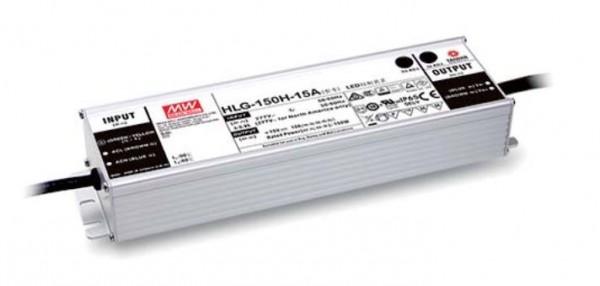 Mean Well Netzteil - 48V 150W dimmbar IP65