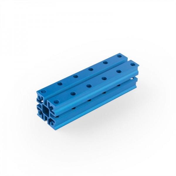 """Makeblock """"Slide Beam 2424-088 Blue"""" / 1x Führungsprofil 2424-088 für MINT Roboter"""