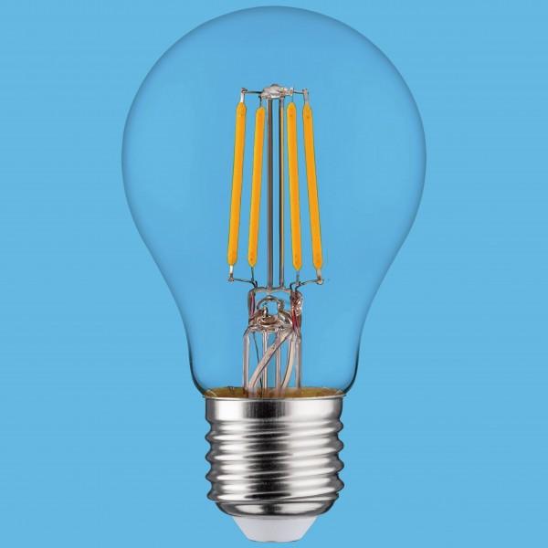 Synergy 21 LED Retrofit E27 A60 Bulb klar 4,5W ww
