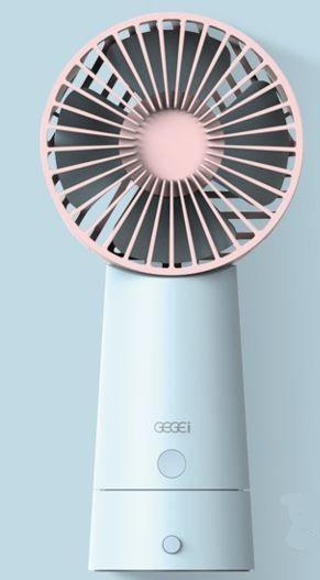 Synergy 21 Ventilator 1 blau/rosa
