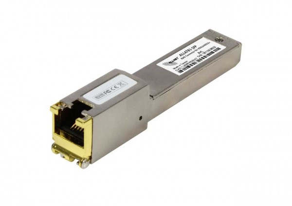 "ALLNET ISP Bridge Modem g.fast 106MHz in Mini-GBIC SFP Form ""ALL4783g.fast-SFP"" 106MhZ"