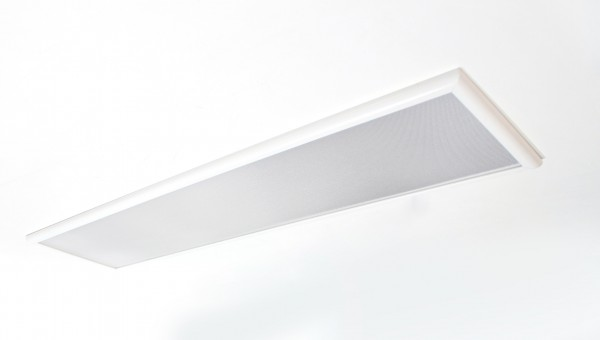 Synergy 21 LED light panel 300*1200 Up& Down PONTOS-milky nw