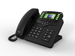 Akuvox Gigabit Color IP Phone SP-63G PoE