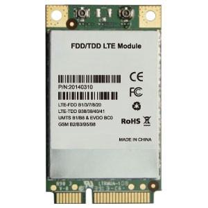 "ALLNET Wireless AC 1200Mbit Dual-Band ""OpenWrt"" zbh. 4G LTE Modul ""QCA MDM9x15"""