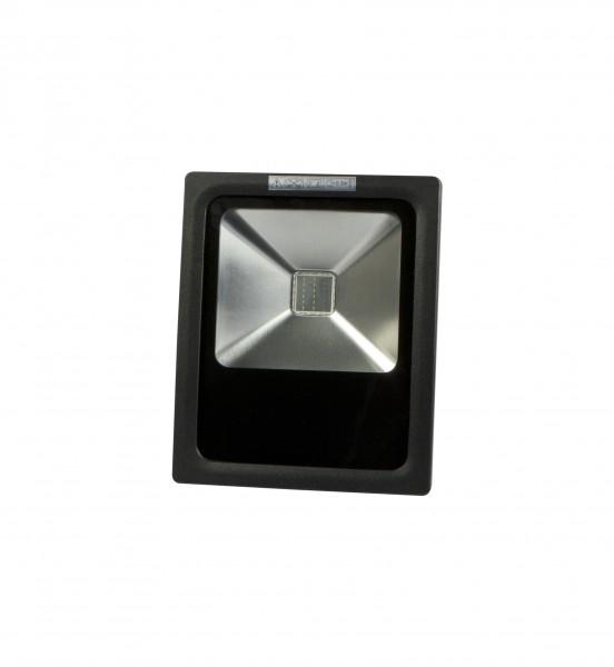 Synergy 21 LED Spot Outdoor Baustrahler 20W RGB