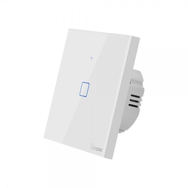 Sonoff WiFi Smart Wall Switch T0EU1C-TX