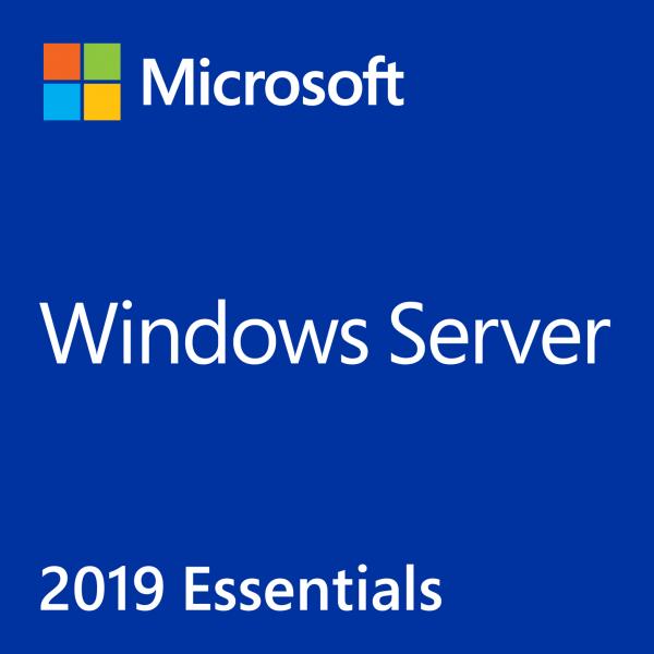 MS-SW Windows Server 2019 Essentials - deutsch