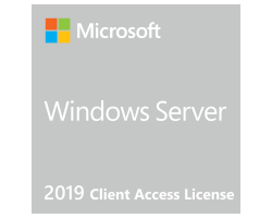 MS-SW Windows Server 2019 CAL 5 User - deutsch