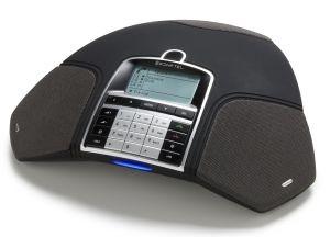 Konftel 300IP Konferenztelefon SIP POE ohne Netzteil