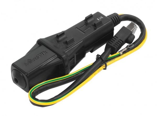 MikroTiK RBGESP surge protector