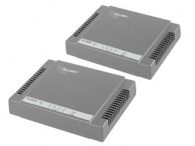ALLNET ALL126Ax2 Bundle / VDSL2 ALL126AM2 + ALL126AS3 Modem Bundle