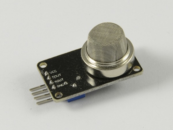 ALLNET 4duino Sensor Gas Methan, Butan, LPG, Rauch