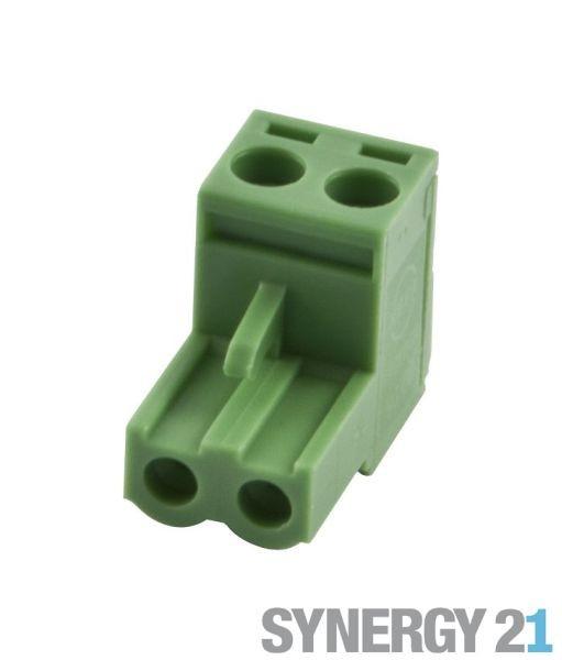 Synergy 21 LED zub Schraubklemme KEPA (Phoenix® kompatible) Stecker 2 F